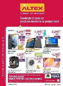 Altex - Produse moderne la preturi mici | 13 Mai - 19 Mai