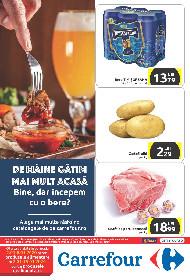 Carrefour - La an nou, oferte noi | 02 Ianuarie - 15 Ianuarie