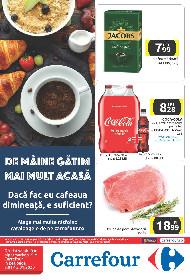 Carrefour - 20% reducere la Vabish si Calgon  | 09 Ianuarie - 15 Ianuarie