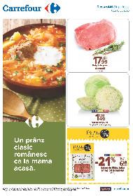 Carrefour - Peste 3000 de produse marca proprie la cel mai bun raport calitate pret | 07 Mai - 13 Mai