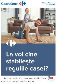 Carrefour - 20% reducere la gama de televizoare Samsung 2020 | 28 Mai - 24 Iunie