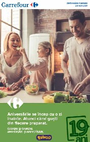 Carrefour - Meriti ce e mai bun | 02 Iulie - 08 Iulie