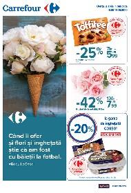 Carrefour - Oferte pentru tine | 13 August - 19 August