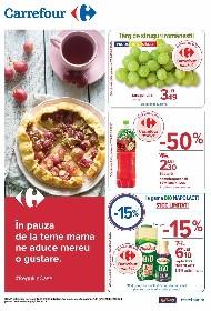 Carrefour - Oferte nealimentare | 17 Septembrie - 23 Septembrie