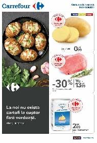 Carrefour  - Pana la 40% reducere la gama de bagaje | 24 Septembrie - 30 Septembrie