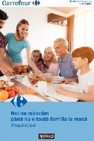 Carrefour - Produse proaspete | 01 Octombrie - 07 Octombrie