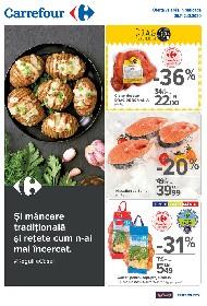 Carrefour - Oferte alimentaew | 26 Noiembrie - 02 Decembrie