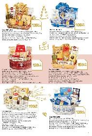 Carrefour - Cadouri si de la tine si pentru tine! | 28 Noiembrie - 03 Ianuarie