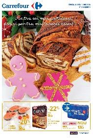 Carrefour - Pentru pofticiosi si mofturosi | 03 Decembrie - 08 Decembrie