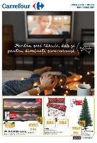 Carrefour - Oferte nealimentare | 10 Decembrie - 06 Ianuarie