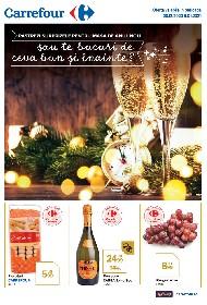 Carrefour - Oferte alimentare si nealimentare | 28 Decembrie - 06 Ianuarie