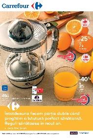 Carrefour - Produse Bio | 14 Ianuarie - 27 Ianuarie