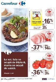 Carrefour - Oferte alimentare | 28 Ianuarie - 04 Februarie