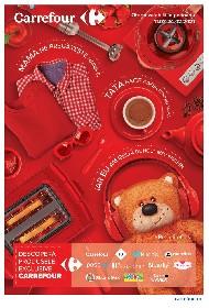 Carrefour - Produse exclusive Carrefour | 11 Februarie - 24 Februarie