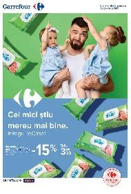 Carrefour - Produse marca proprie | 18 Februarie - 24 Februarie