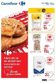 Carrefour- Secrete in luna iubirii | 04 Martie - 10 Martie