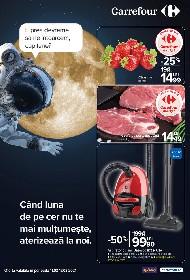 Carrefour - Oferte alimentare | 11 Martie - 17 Martie