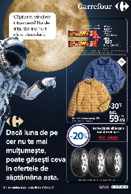 Carrefour - Ofertele saptamanii | 25 Martie - 31 Martie