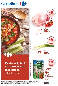 Carrefour - Oferte alimentare si nealimentare | 01 Aprilie - 07 Aprilie