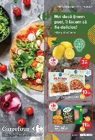 Carrefour - Oferta produse alimentare si nealimentare | 08 Aprilie - 14 Aprilie