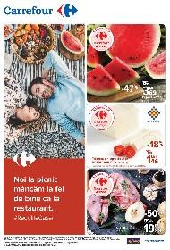 Carrefour - Oferte alimentare si nealimentare | 06 Mai - 19 Mai