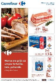 Carrefour - Oferte alimentare si nealimentare | 13 Mai - 19 Mai