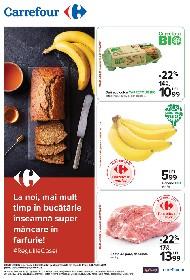 Carrefour - Oferte alimentare | 03 Iunie - 09 Iunie
