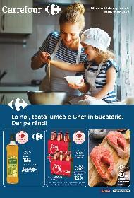 Carrefour - Oferte Alimentare | 10 Iunie - 16 Iunie