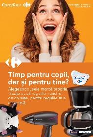 Carrefour - Produse marca poprie | 12 August - 25 August