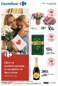 Carrefour - Oferte alimentare si nealimentare | 02 Septembrie - 08 Septembrie