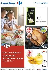 Carrefour - Oferte alimentare si nealimentare | 09 Septembrie - 15 Septembrie
