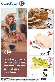 Carrefour - Oferte alimentare si nealimentare | 16 Septembrie - 22 Septembrie