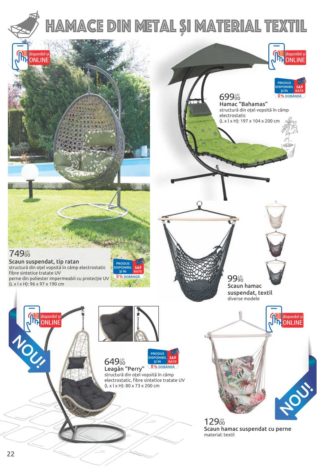 Carrefour Produse Camping Si Mobilier Gradina Paginile 21 30