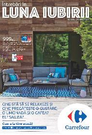 Carrefour - Produse camping si mobilier gradina | 12 Martie - 20 Mai