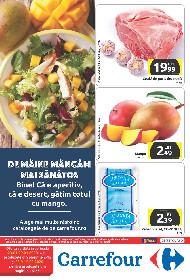 Carrefour - Oferta alimentara si nealimentara | 23 Ianuarie - 05 Februarie