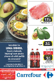 Carrefour - Pferta produse alimentare si nealimentare | 06 Februarie - 19 Februarie