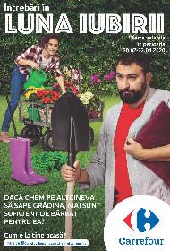 Carrefour - Plante si unelte pentru gradina | 20 Februarie - 22 Aprilie