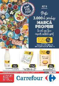 Carrefour - Drag de Romania | 23 Ianuarie - 05 Februarie