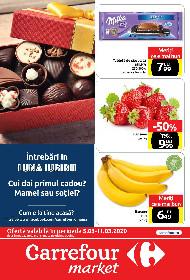 Carrefour - Oferte Market | 05 Martie - 11 Martie