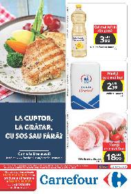 Carrefour - Oferte alimentare si nealimentare | 19 Martie - 01 Aprilie