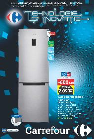 Carrefour - Oferta produse electronice | 05 Martie - 18 Martie