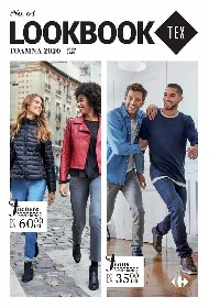 Carrefour - Moda Toamna | 03 Septembrie - 21 Octombrie