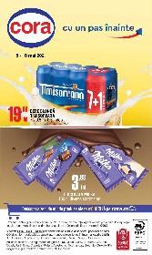 Cora - 20% reducere la detergenti | 05 Mai - 18 Mai
