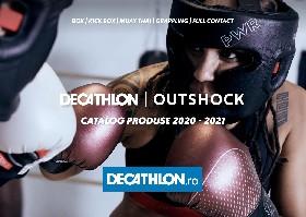 Decathlon - Outshock Box 2020-2021 | 14 Octombrie - 28 Februarie