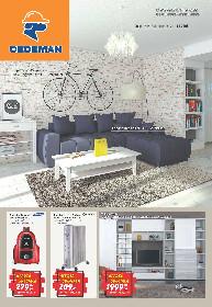 Dedeman - Oferte Ianuarie 2020 | 03 Ianuarie - 29 Ianuarie