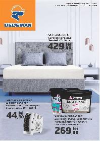 Dedeman - Promotii Noiembrie 2020   01 Noiembrie - 30 Noiembrie