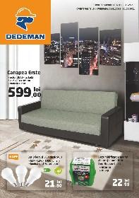 Dedeman - Oferte Ianuarie 2021   01 Ianuarie - 31 Ianuarie