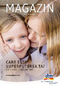 DM Drogerie Markt - Care este superputerea ta? | 21 Mai - 09 Iunie