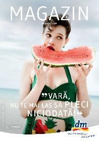 DM Drogerie Market - Vara, nu te mai las sa pleci niciodata! | 12 August - 31 August