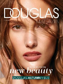 Douglas - New season New beauty | 01 Septembrie - 15 Noiembrie